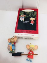 Hallmark Keepsake Ornament 1993  Hang Togethers Popping Good Times 22448 - $9.64