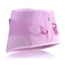 FLA Lumbar Sacral Support - 4X-Large Lavender - $58.46