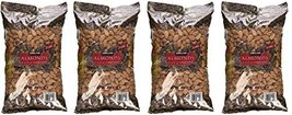Kirkland Signature Supreme Whole Almonds, 4 Pack (3 Pounds) - $90.08