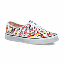 VANS Authentic Kendra Dandy I Scream Ice Cream Polka Dot Women's Shoes - $47.95