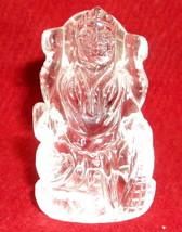 Sphatik Laxmi / Quartz Crystal Mahalakshmi - Lab certified - $80.00