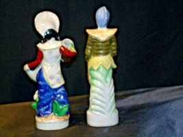 Man & Woman Figurines AB 167 Vintage Occupied Japan image 6
