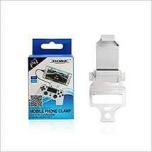 Dobe PS4 Smart Clip Holder White for Phone and Sony PS4 Dual Shock 4 Con... - $12.08 CAD