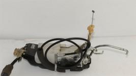 92-00 Lexus SC300 SC400 Power Door Lock Latch Actuator Passenger Right RH image 2