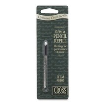 Cross Pencil Lead & Eraser, One Refill with 12 Leads and Eraser. - $9.29