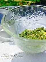 "Organic Skullcap "" Respite"" Herbal Blend Loose Tea Nervous/Tension Headaches. - $3.50"