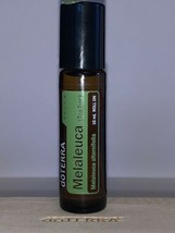 doTERRA Melaleuca Tea Tree Touch Roll On 10ml  Oil - NEW and Sealed Exp 2025/04 - $16.95