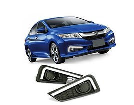 AupTech Car Daytime Running Lights LED DRL Daylight Fog Lamps Kit for Ho... - $138.90