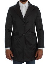 BENCIVENGA Long Coat Jacket - €205,78 EUR