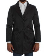 BENCIVENGA Long Coat Jacket - €204,81 EUR