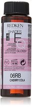 Redken Shades EQ Gloss for Women Hair Color, Cherry Cola, 2 Ounce - $11.88