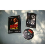 AC/DC Live: Rock Band Track Pack  (PlayStation 2, 2008) - $7.73