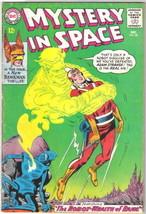 Mystery In Space Comic Book #88 Adam Strange/Hawkman DC Comics 1963 FINE- - $33.75