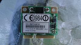 Acer Aspire 5742G-454G64Mnkk WLAN Card T77H103 - $11.00
