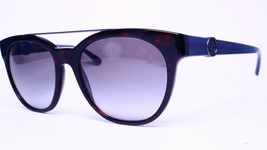 New Giorgio Armani Ar 8050 5422/11 Havana Authentic Sunglasses 55-18 140 - $52.03