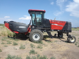 2004 Case IH WDX 1002 S For Sale in Alomosa, Colorado 81101 image 1