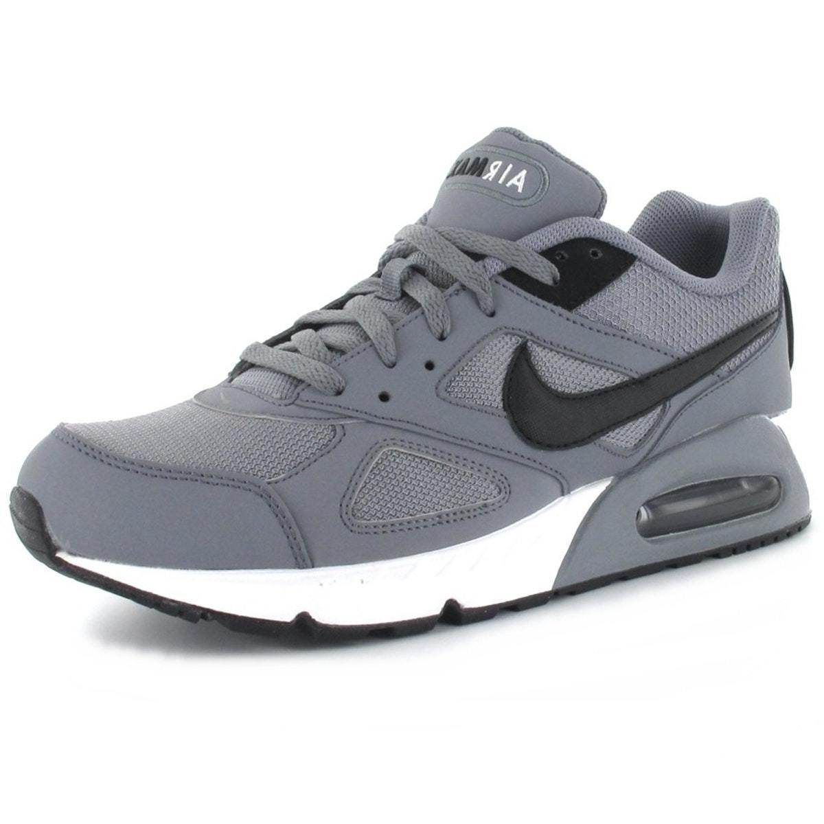 on sale d5afa 4d31f Men s Nike Air Max IVO Running Shoes, 580518 and 50 similar items. 57