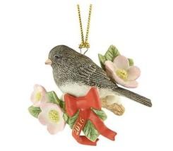 Lenox 2016 Winter Snowbird Ornament New In Box - $22.76