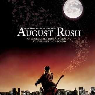 Primary image for V/A - August Rush: Music From The Motion Picture CD