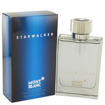 Mont Blanc Starwalker Cologne 2.5 Oz Eau De Toilette Spray image 2