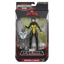 Marvel Legends Infinite Series Wasp - New / Sealed - $24.48