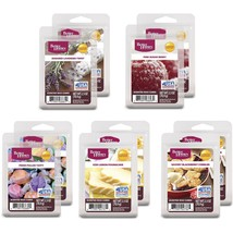 Better Homes and Gardens Sweet Summer Treats Wax Cubes Assortment 10-Pack - $44.88