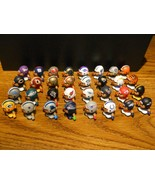 2014 NFL FOOTBALL TEENYMATES SERIES 3 - PICK YOUR FOOTBALL TEAM FIGURE U... - $0.99+