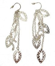 Statement Earrings Drop Earrings Long Earrings - $11.45