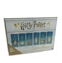 Harry Potter Potions Challenge Deluxe Wooden Board Game New A- 45 - $39.59