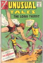 Unusual Tales Comic Book #48 Charlton 1965 FINE - $16.39