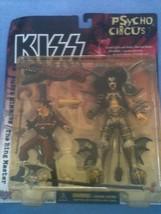 Kiss Psycho Circus, Gene Simmons/The Ring Master 1998 - $15.00