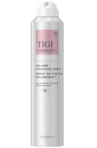 TIGI Copyright Volume Finishing Spray 9.2oz - $26.00