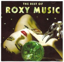 The Best Of Roxy Music CD Bryan Ferry Virgin 2001 - $9.99