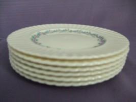 Lenox Priscilla Pattern Bread Plates - $30.00
