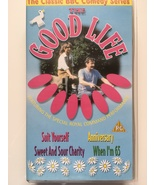 THE GOOD LIFE - EPISODES 5-8 (VHS TAPE) - $4.22