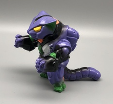 Max Toy Purple Mecha Nekoron MK-III image 2