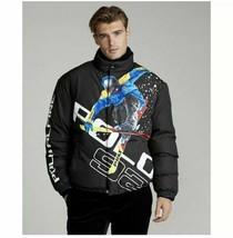 NEW Mens POLO Ralph Lauren $698 Alpine Skier Down Puffer JACKET SMALL SO... - $252.27