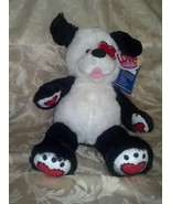 Build A Bear Kisses Fur Your Pup Retired 2012 With Tags - $34.97