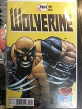 Wolverine #1 Marvel Now! 2013 4th Series Mile High Comics Variants RARE - $25.96
