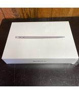 Apple MacBook Air 13 Inch Space Gray 10th Gen i5 256GB Z0YJ0LL/A 2020 Model - $985.00