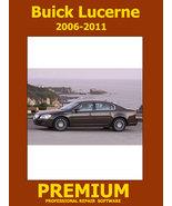 Buick lucerne 2006 2011 thumbtall