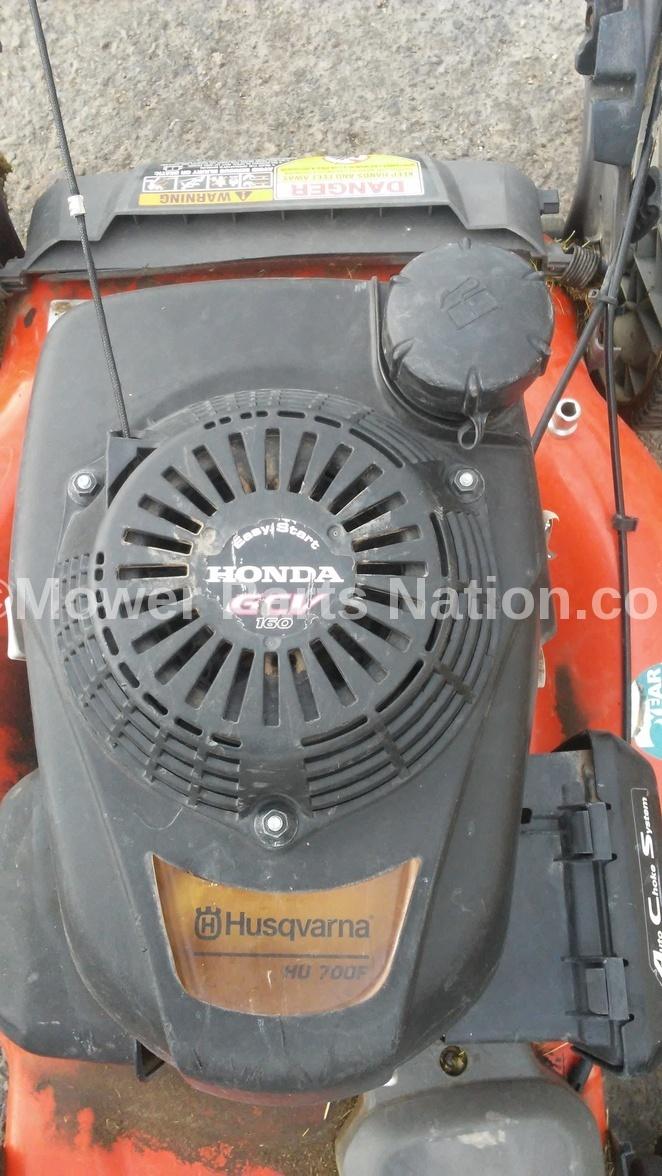 Replaces Husqvarna Model HU700F (961450009) Lawn MowerCarburetor