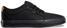 Vans Chukka Low Sz 6 M (Y) EU 38 Youth Kid's Shoes Aloha Black Twill VN000UDVIMZ