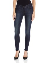 Levi's 535 Women's Premium Super Skinny Jeans Leggings Fly By Night 119970265