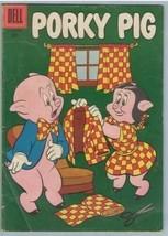 Porky Pig 45 Apr 1956 VG (4.0) - $7.46