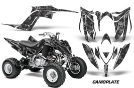 ATV Graphics Kit Decal Sticker Wrap For Yamaha Raptor 700R 2013-2018 CAM... - $168.25