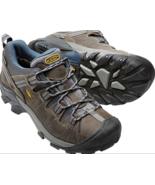 Keen Targhee II Basso Misura USA 10.5 M (D) Eu 44 Uomo Wp Trail Hiking S... - $113.13