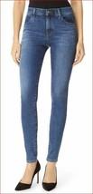 Nuovo J Brand Donna Jeans Skinny Maria 23110O212 Divulgazione Blu Taglie... - $59.90