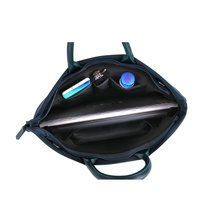 Laptop Computer Bag Case 15.6 inch dark green image 2