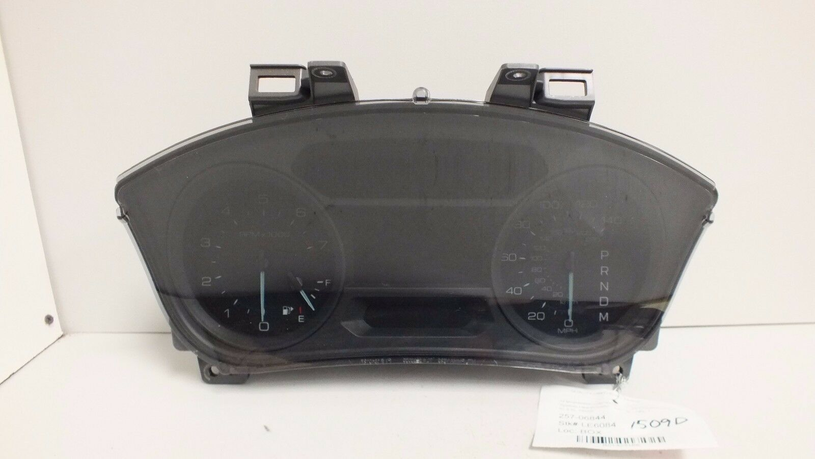 Primary image for 12 2012 FORD EXPLORER 3.5L INSTRUMENT CLUSTER CB5T-10849-EG (78k miles) #1509D